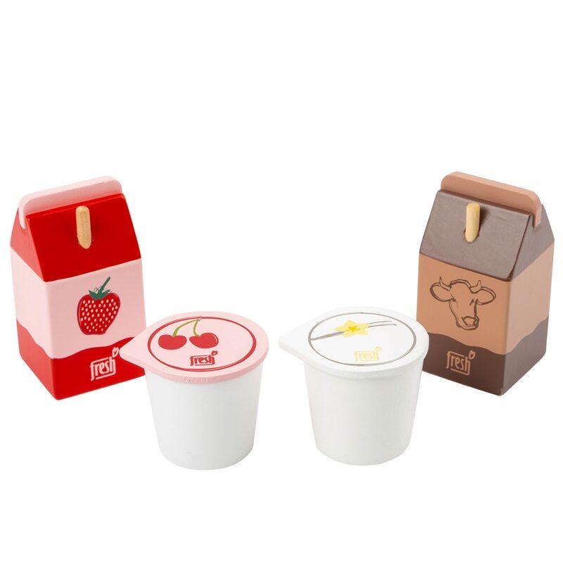 Piena produktu komplekts, Legler, 11440
