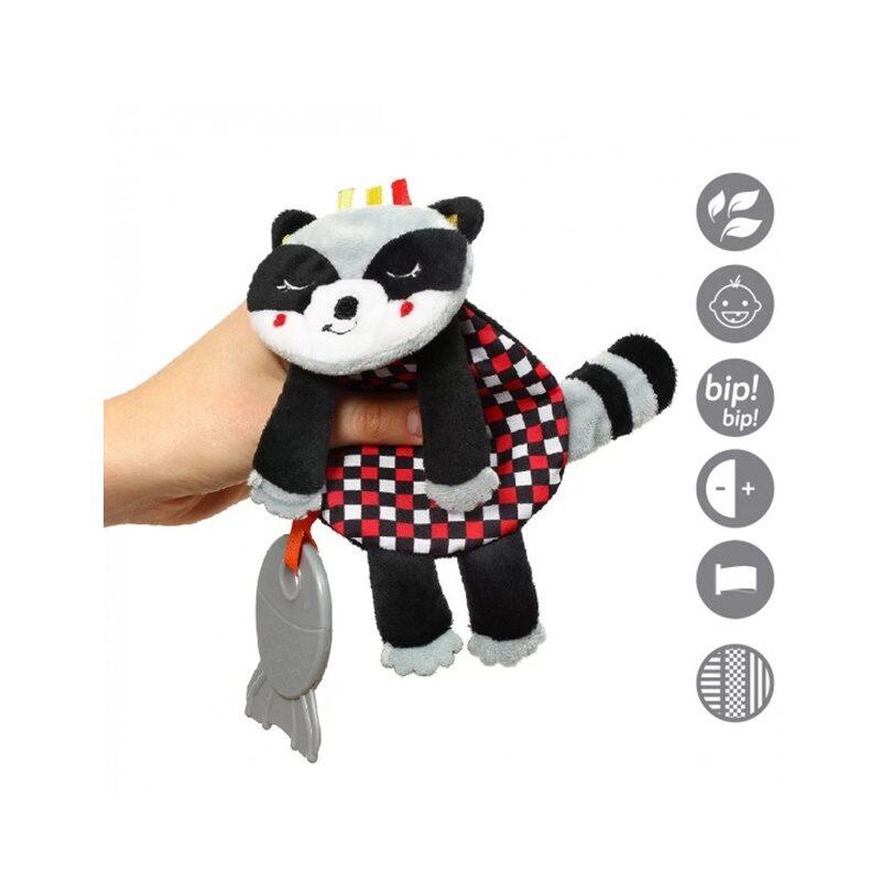 Mīkstā rotaļlieta, BabyOno, 780