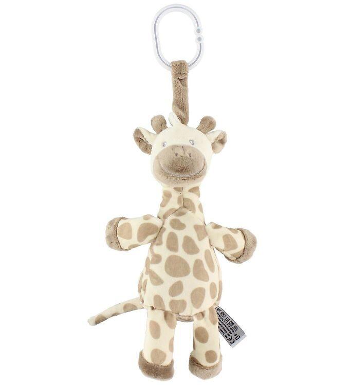 Kareklītis ar grabulīti Žirafe, MGCC