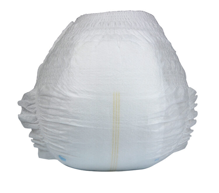 Autiņbiksītes - biksītes, Premium, M 6-11kg, 48gаb., Palmbaby