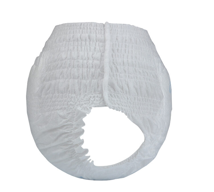 Autiņbiksītes - biksītes, Premium, XL 12+kg 40 gаb., Palmbaby