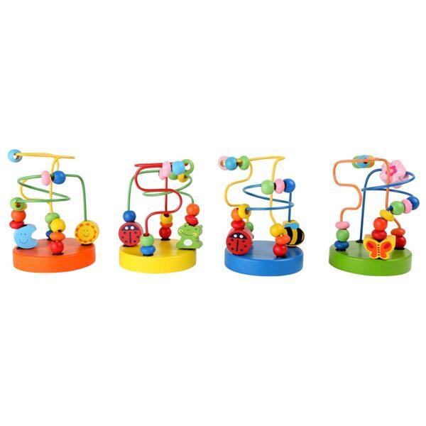 Mini attīstošā rotaļlieta, Legler, 10037