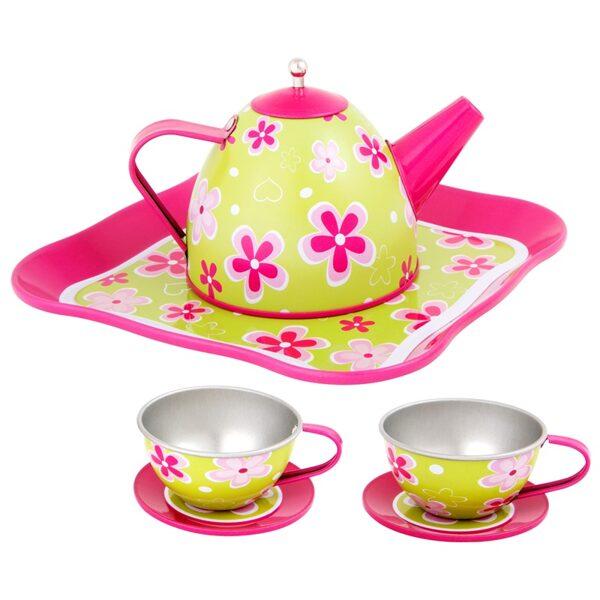 Tējas servīze, Legler, 10511