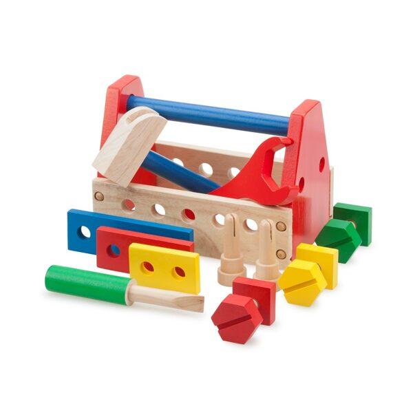 Instrumentu kaste, New Classic Toys, 10550