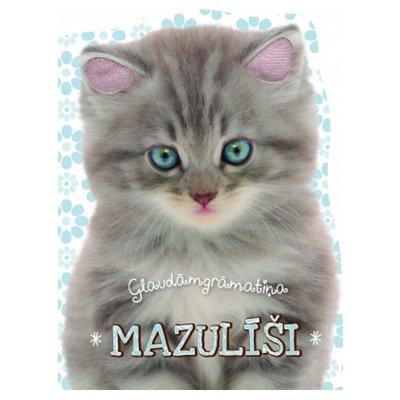 Glaudāmgrāmatiņa - Mazulīši, ZvaigzneABC, MA985