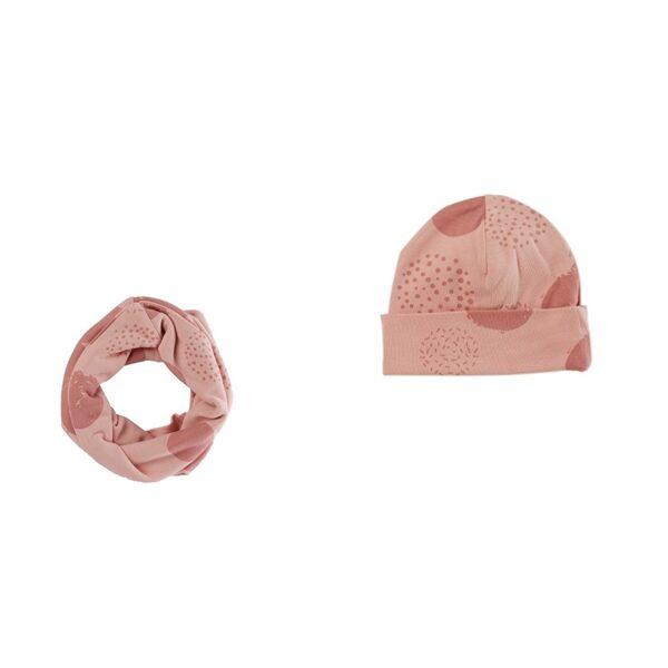 Komplekts=cepure+tuneļšalle, Cango, KGSS-156