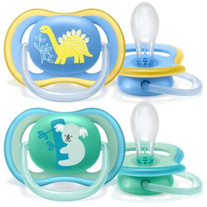 Māneklītis Ultra Air, 18M+, Philips Avent, SCF349-11